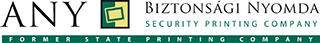 ANY Security Printing Company Logo