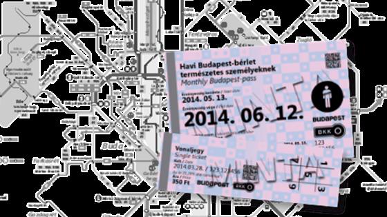Közlekedési jegy