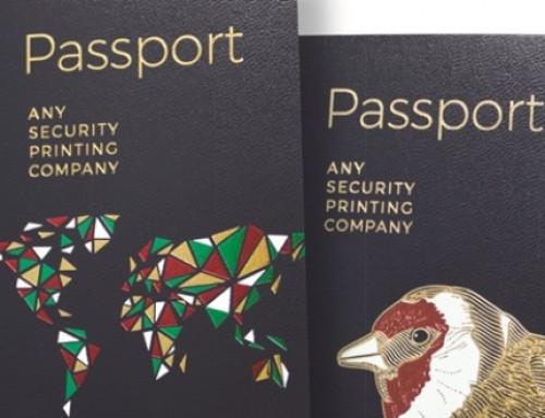 Minta útlevél
