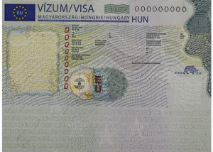 Schengen visa in Hungary