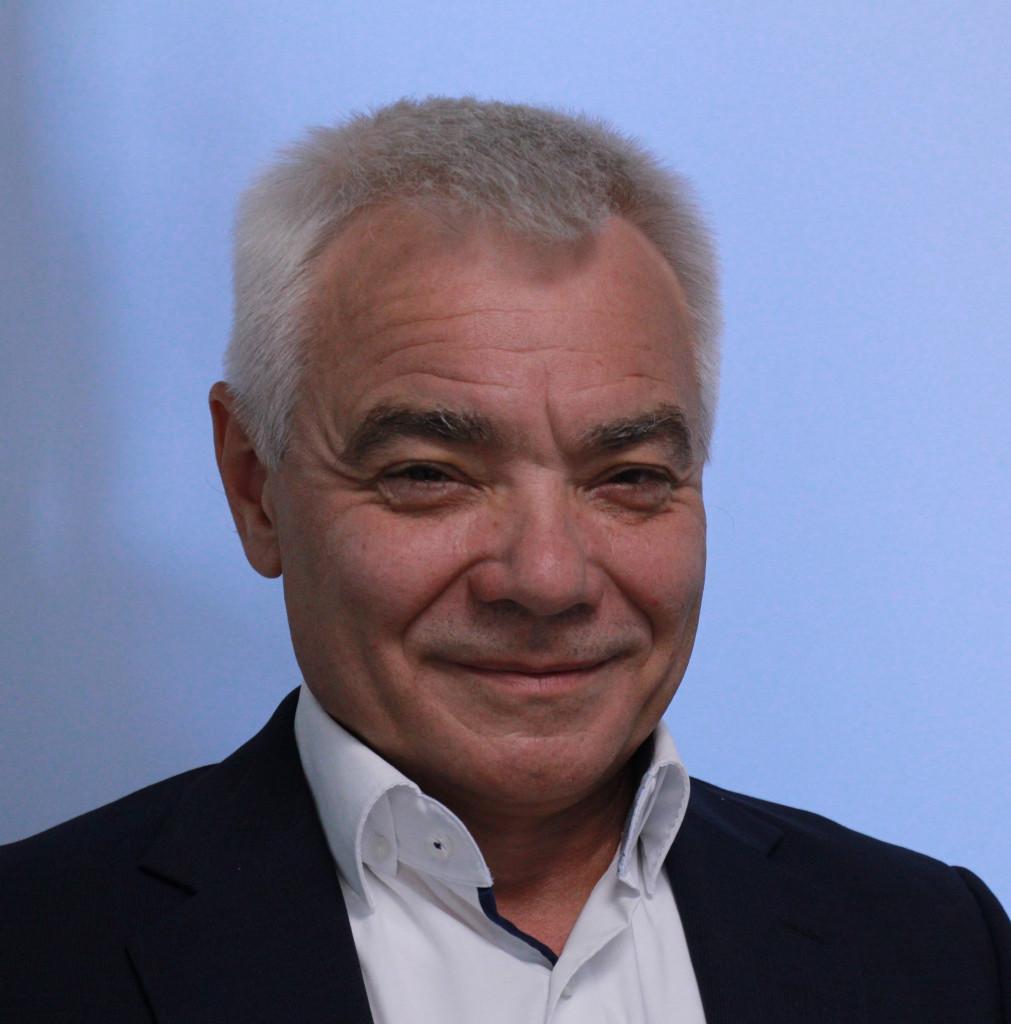 László SÜVEGES-SZABÓ